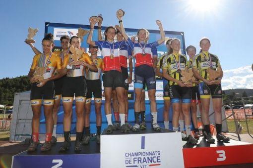 Championnats de France VTT