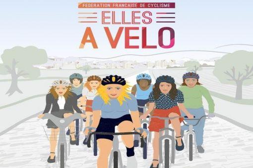 « Donnons des elles au vélo J-1 » !