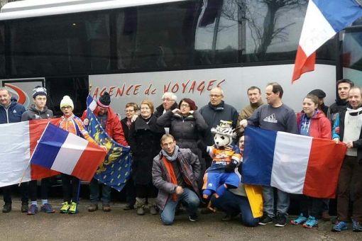 Championnat du Monde Cyclo-cross