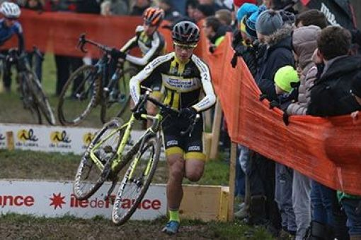 Coupe de France Cyclo-cross