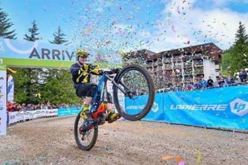 CHAMPIONNATS DE FRANCE VTTAE XC - Villard de Lans VELO VERT FESTIVAL