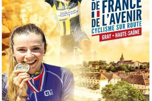CHAMPIONNAT DE FRANCE DE L'AVENIR