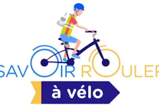 Formation animateur Savoir Rouler à Vélo