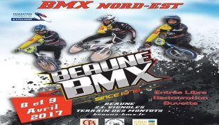 BEAUNE BMX
